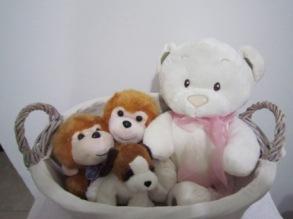 Abbys' toys