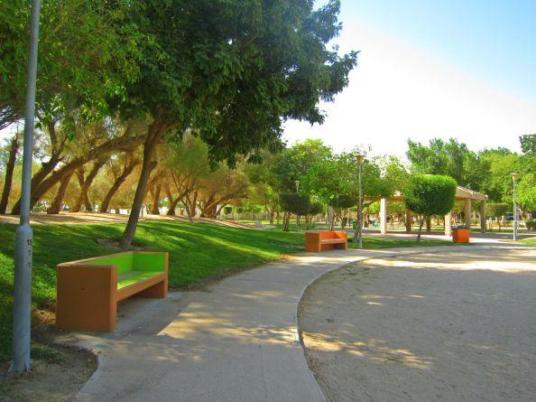 Fintas Park