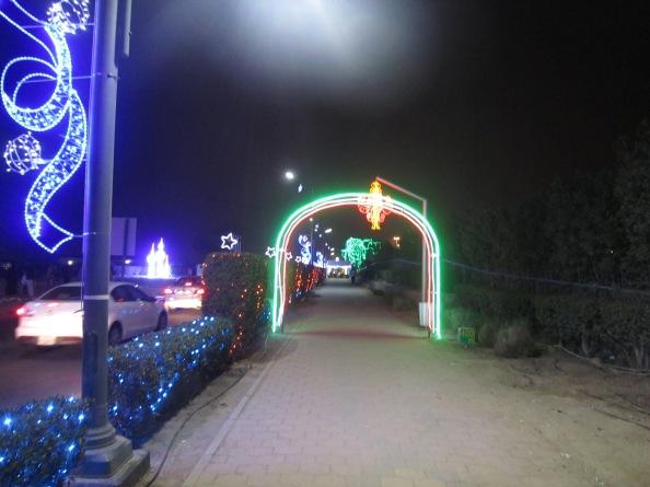 light decorations