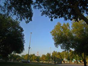 Photo taken at Fintas, Q8